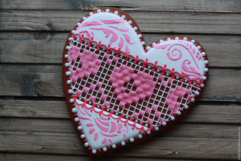 Открытки с сердечками вышивка, рамка для