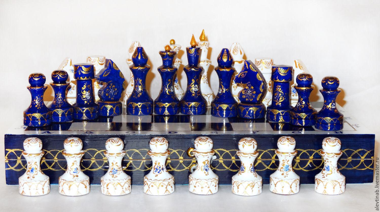 шахматы подарочные деревянные версаль купить в интернет магазине
