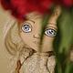 Куклы тыквоголовки ручной работы. Ярмарка Мастеров - ручная работа. Купить текстильная кукла. Handmade. Бежевый, текстильная кукла