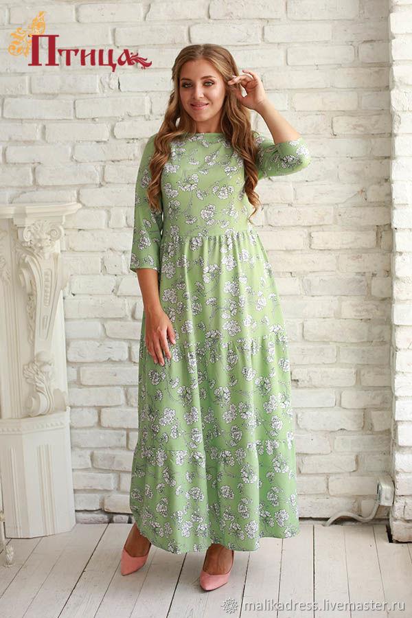 4a5e104658c2 П636 Платье