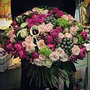 """Букет цветов """"Для неё"""""""