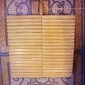 Инструменты для валяния ручной работы. Ярмарка Мастеров - ручная работа Супер большой  РУБЕЛЬ для валяния. Handmade.