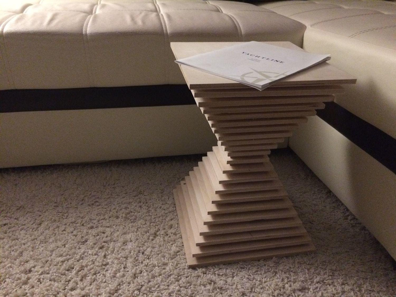 Мебель ручной работы. Ярмарка Мастеров - ручная работа. Купить Журнальный столик. Handmade. Стол, прикроватный столик