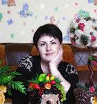 Анна Свиридова - Ярмарка Мастеров - ручная работа, handmade