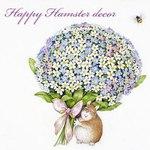 Татьяна (happy-hamster) - Ярмарка Мастеров - ручная работа, handmade