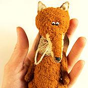 Куклы и игрушки ручной работы. Ярмарка Мастеров - ручная работа Бравый ковбой.. Handmade.