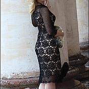 """Одежда ручной работы. Ярмарка Мастеров - ручная работа Платье """"Элегантность"""". Handmade."""