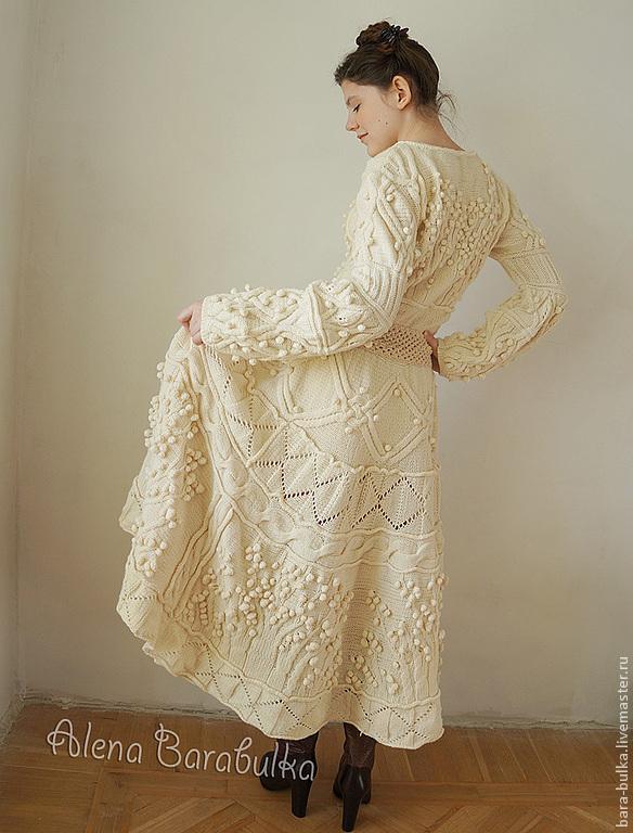 Ярмарка мастеров ручная работа платья