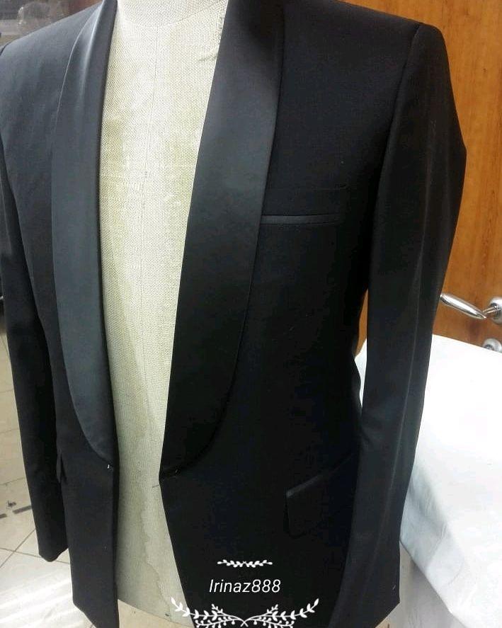 Для мужчин, ручной работы. Ярмарка Мастеров - ручная работа. Купить Пиджак мужской. Handmade. Костюм, мужская одежда