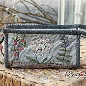 Сумки и аксессуары handmade. Livemaster - original item The bag