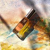 Косметика ручной работы. Ярмарка Мастеров - ручная работа Verdigris парфюмерная вода. Натуральные духи. Handmade.