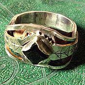 Украшения ручной работы. Ярмарка Мастеров - ручная работа Сновиденный перстень. Handmade.