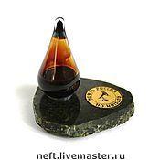 Подарки к праздникам ручной работы. Ярмарка Мастеров - ручная работа Нефтяная полянка. Handmade.