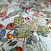 handmade. Livemaster - original item Panels Botanica. Handmade.