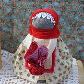 Куклы и игрушки ручной работы. Ярмарка Мастеров - ручная работа Обережная кукла подорожница. Handmade.