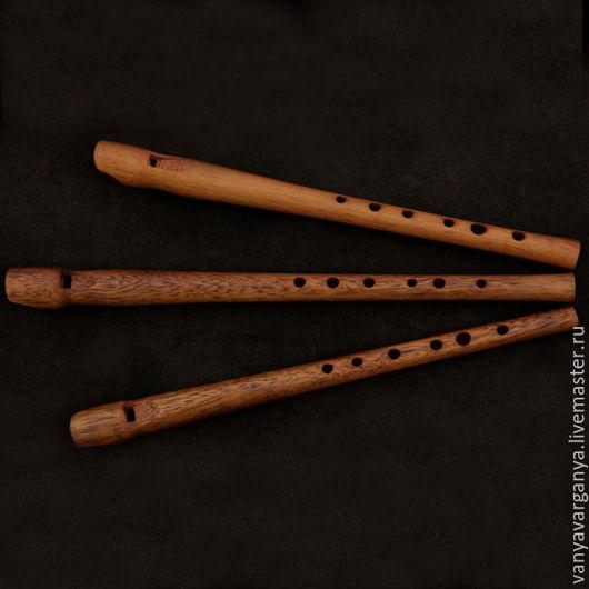 Духовые инструменты ручной работы. Ярмарка Мастеров - ручная работа. Купить деревянный вистл. Handmade. Вистл, ирландия, свирель, абрикос