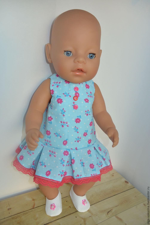Делать кукол своими руками беби борн