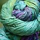 silk ribbon №4, длина 50 метров