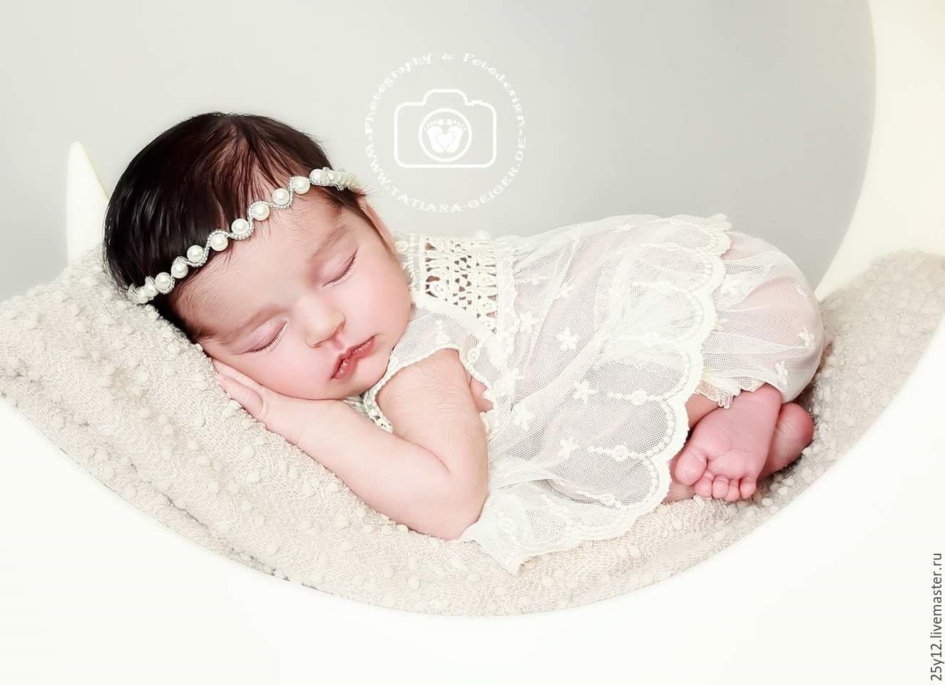 Фотосессия новорожденных своими руками фото 361