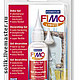 Для украшений ручной работы. Ярмарка Мастеров - ручная работа. Купить FIMO Liquid декоративный гель, запекаемый в печке, прозрачный.. Handmade.