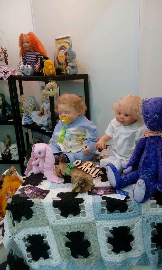 Куклы-младенцы и reborn ручной работы. Ярмарка Мастеров - ручная работа. Купить Реборн Молд Puddin Donna Rubert. Handmade.