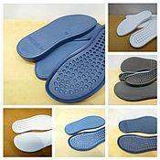 Материалы для творчества handmade. Livemaster - original item DOMINICANA sole. Handmade.