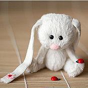 Куклы и игрушки ручной работы. Ярмарка Мастеров - ручная работа Сонечка. Зайка.. Handmade.