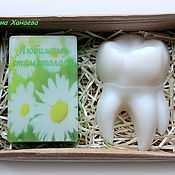 Подарки стоматологу 805