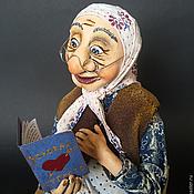 Куклы и игрушки ручной работы. Ярмарка Мастеров - ручная работа Роковая страсть. Handmade.