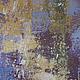 Абстракция ручной работы. Абстрактная живопись. Tenderness. Серия Эксклюзив. Крупный формат.. Анна. Интернет-магазин Ярмарка Мастеров. Сиреневый