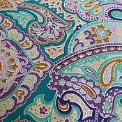 Материалы для творчества ручной работы. Ярмарка Мастеров - ручная работа Ткань бязь ш 220 см  премиум. Handmade.