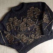 Одежда handmade. Livemaster - original item Sweater Olunur. Handmade.