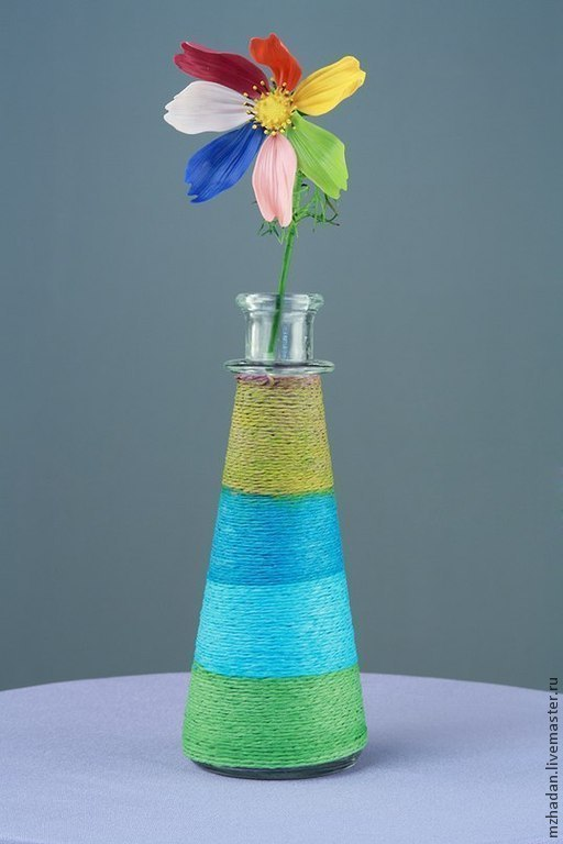 Цветик Семицветик исполняющий желания.