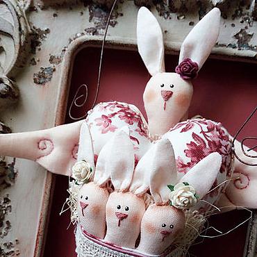 Куклы и игрушки ручной работы. Ярмарка Мастеров - ручная работа Сердечко. Handmade.
