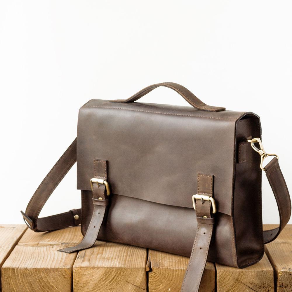 Мужские сумки - купить оптом Кожаные мужские сумки