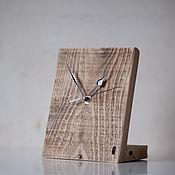 Для дома и интерьера ручной работы. Ярмарка Мастеров - ручная работа Часы настольные. Handmade.