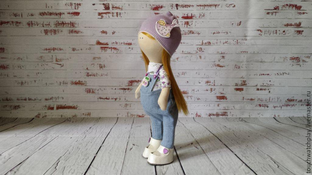 Беременная куколка, Человечки, Москва, Фото №1