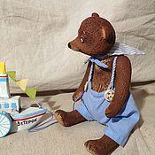 Куклы и игрушки ручной работы. Ярмарка Мастеров - ручная работа Мишутка Кораблёв. Handmade.
