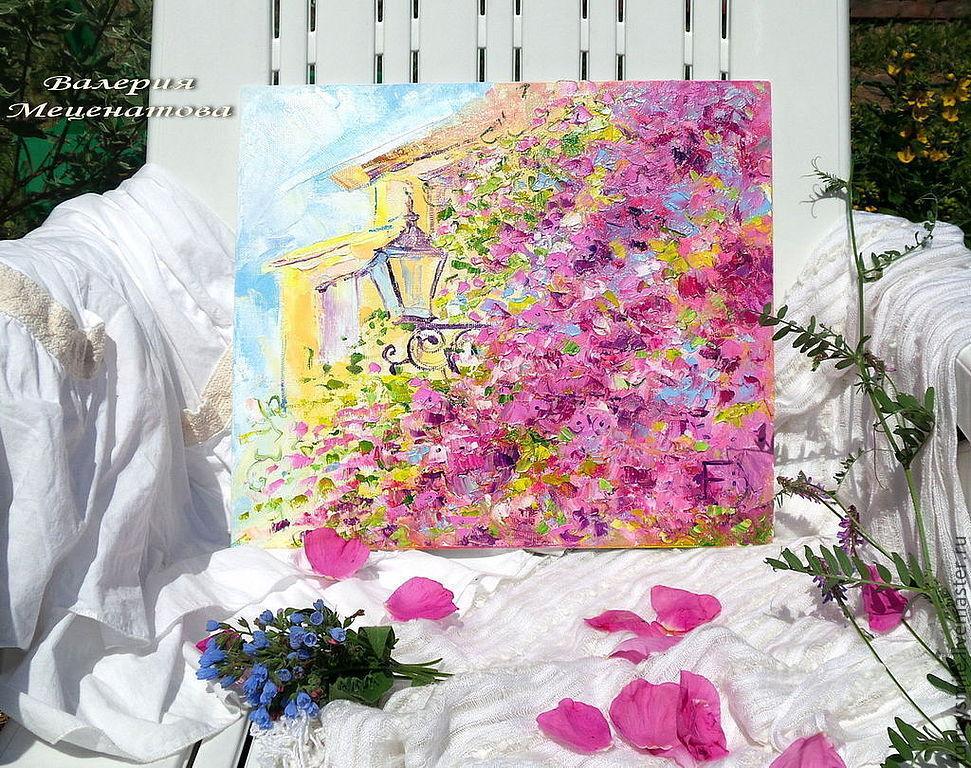 Цветущее лето картинки