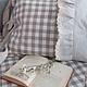 """Текстиль, ковры ручной работы. Покрывало""""Кантри"""". Ирина Козырева  ТекСтиль. Интернет-магазин Ярмарка Мастеров. Клетка, покрывало в детскую"""