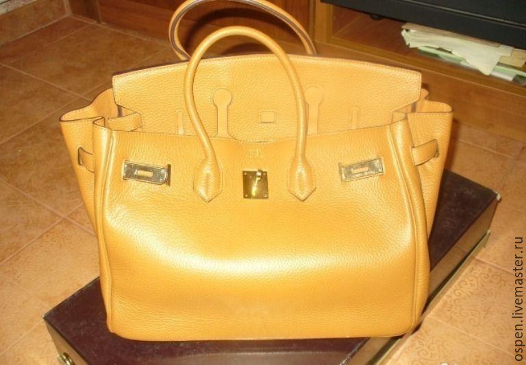 Купить сумку гермес биркин копию : Барсетки : Женские