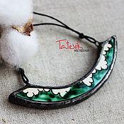 Necklace handmade. Livemaster - original item Mini necklace