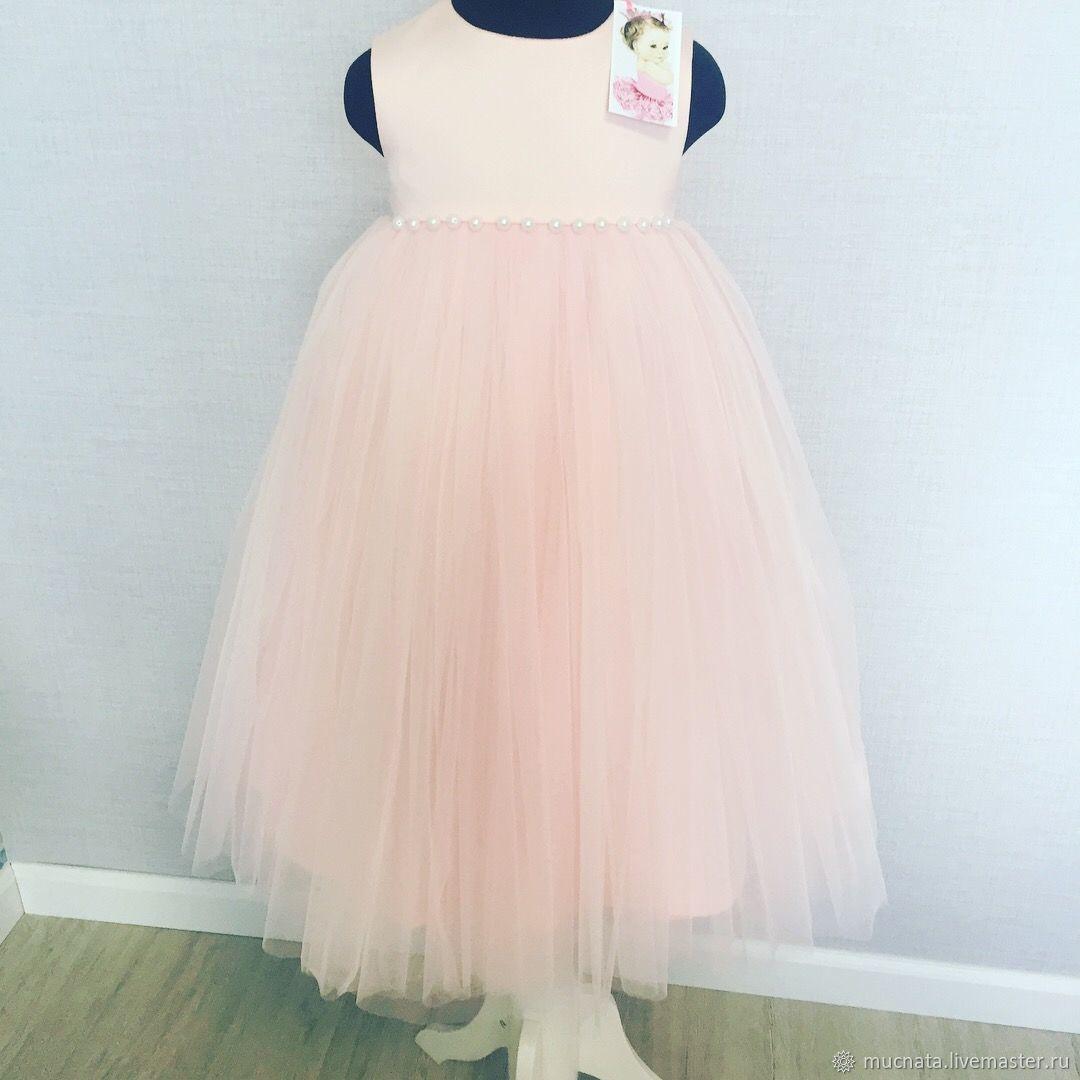 Платье для девочки, Платье, Выборг,  Фото №1