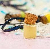 Косметика ручной работы. Ярмарка Мастеров - ручная работа Гель-сыворотка для  кожи с расширенными порами. Handmade.