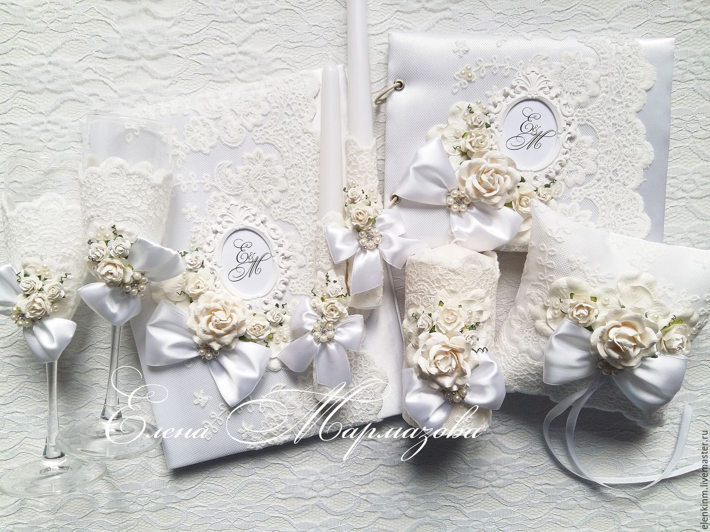 Изготовление свадебных аксессуаров своими руками фото 390