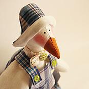 Куклы и игрушки ручной работы. Ярмарка Мастеров - ручная работа Много. Тильда, интерьерные игрушки, для маленьких детей. Handmade.