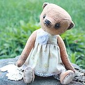 Куклы и игрушки ручной работы. Ярмарка Мастеров - ручная работа Ах Либофь...Либофь. Handmade.