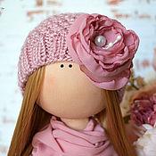 Куклы и игрушки ручной работы. Ярмарка Мастеров - ручная работа Пыльная роза. Handmade.