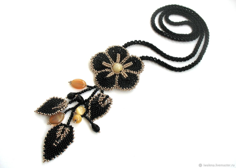 "Jewelry Sets handmade. Livemaster - handmade. Buy Комплект ""Райский сад"".Handmade, pendant, gift girl, gifts for women"