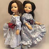 Одежда для кукол ручной работы. Ярмарка Мастеров - ручная работа Одежда для кукол: Одежда для Паола Рейна. Handmade.